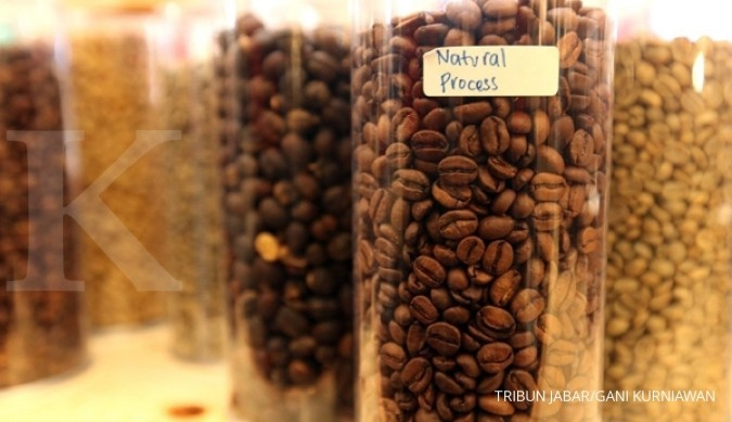 Indonesia to boost coffee exports to China