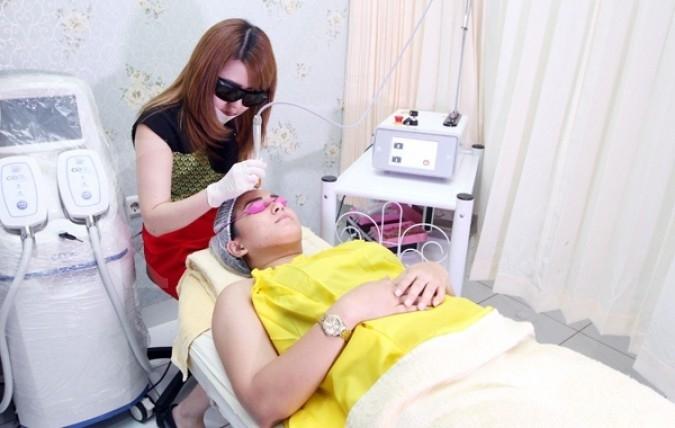 Industri perawatan tubuh tumbuh 6%