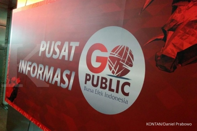 Sultan Anugerah Propertindo berniat IPO