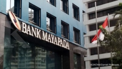 Simak jadwal rights issue Bank Mayapada
