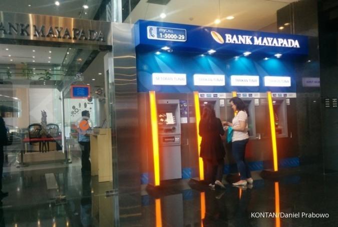MAYA Tambahan produk Bank Mayapada setelah Cathay masuk
