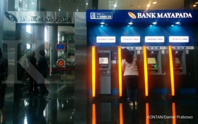 Kredit UMKM Bank Mayapada masih di bawah 15%