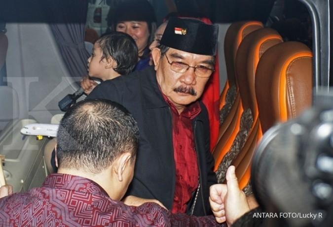 Hari ini, Jokowi bertemu Antasari Azhar di Istana