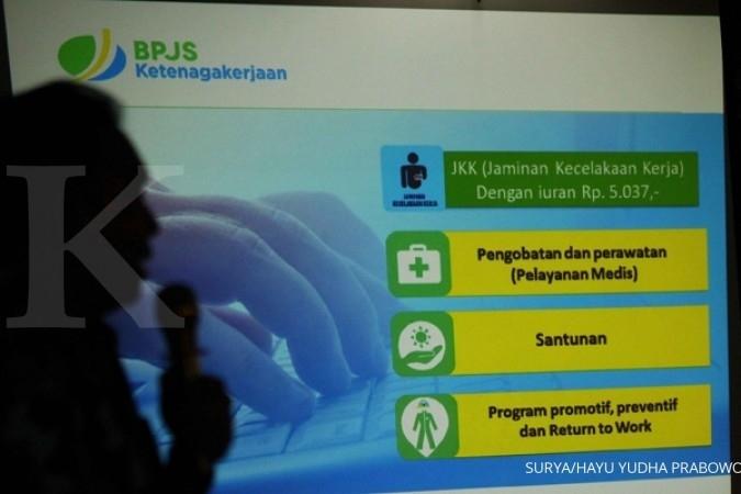 Keinginan BPJS Ketenagakerjaan menuai kritik DPR