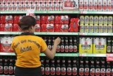 MLBI menggenjot penjualan minuman non alkohol