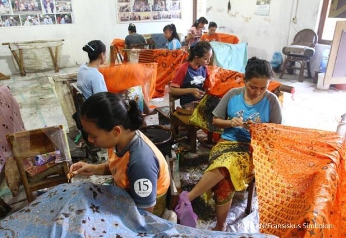 Kemperin dorong regenesasi perajin batik