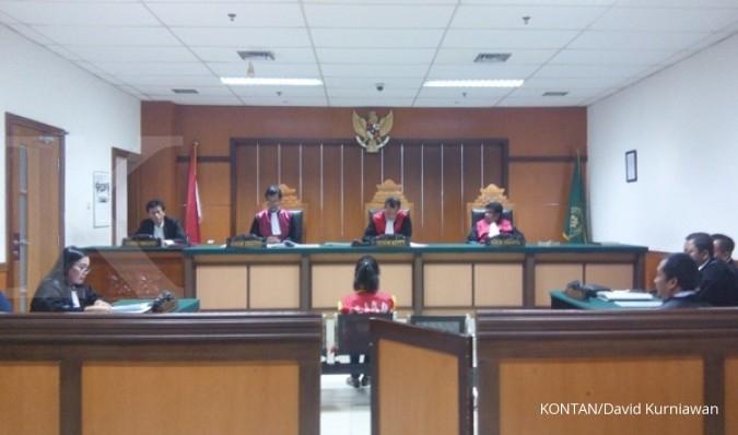Kasus Larasati, OJK cabut izin Magnus Capital