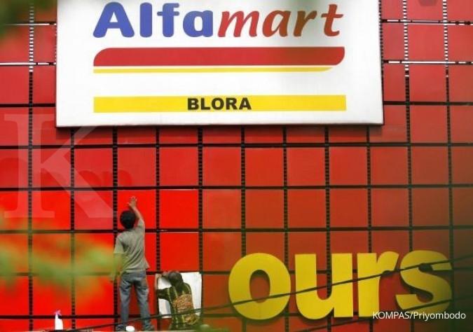 AMRT Garap layanan digital, Sumber Alfaria Trijaya perkuat infrastruktur