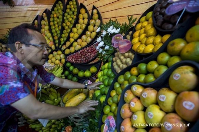 Festival Parara kembangkan pangan lokal