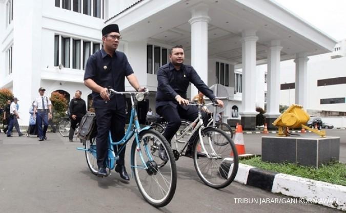 Wali Kota Toyota Jepang ingin investasi di Bandung