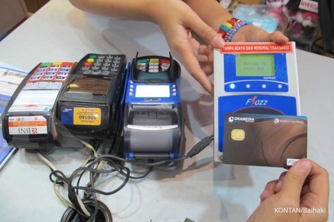 Interkoneksi kartu debit & uang elektronik di 2017