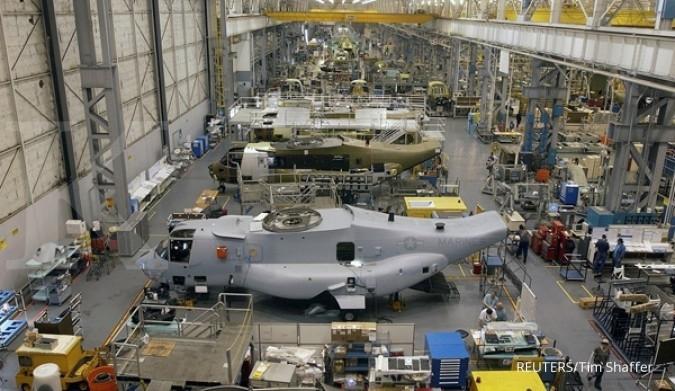 Uni Eropa senang atas putusan WTO soal Boeing