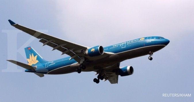 Vietnam Airlines to operate from terminal 3 Soetta