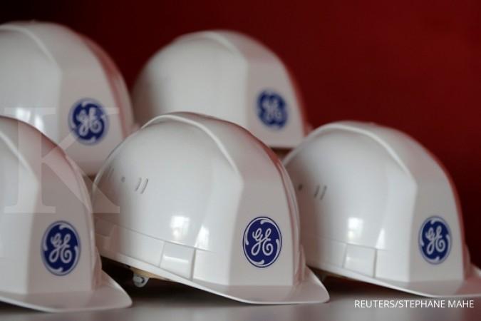 GE dan Boeing bentuk koalisi dukung Trump