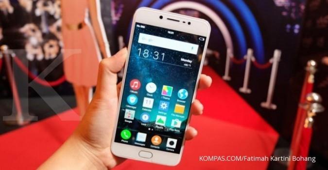 Hadapi era 5G, Vivo kembangkan teknologi baru
