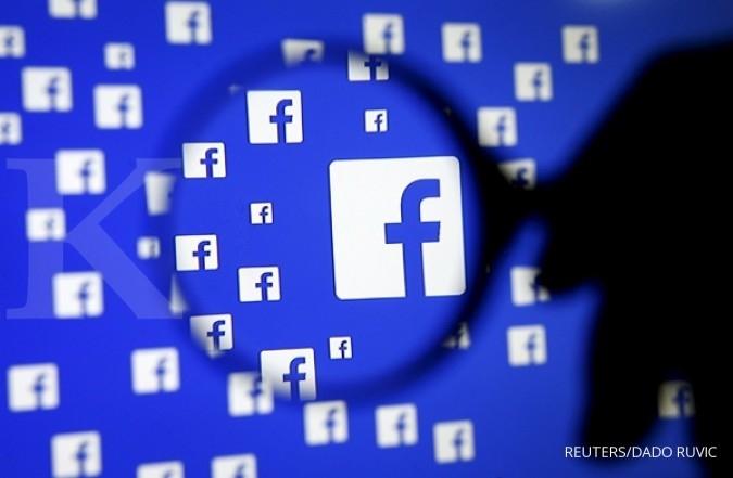Jadi BUT, Facebook akan kena tarif PPh badan 25%