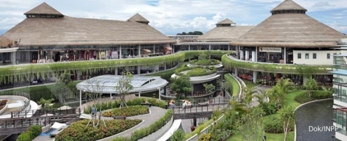 INPP Ibu kota pindah, Indonesian Paradise (INPP) akan kembangkan mixed used di Kaltim