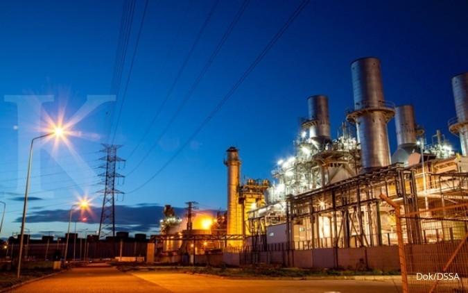 DSSA Dian Swastatika Sentosa tambah modal DSSP Power Kendari Rp 45,24 Miliar