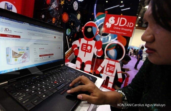 JD.ID luncurkan brand fashion bareng Barli Asmara