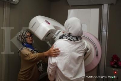 Ibu kena kanker payudara, perlukah anak tes gen?