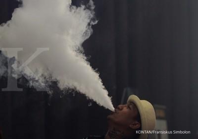 Rokok elektrik solusi bagi perokok?