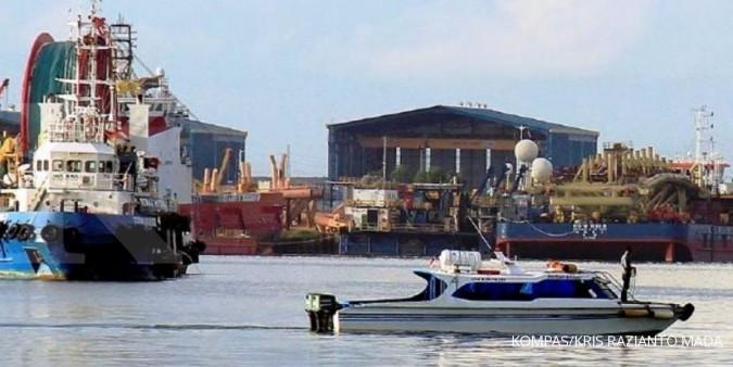 MV Iriana, kapal tenaga listrik pertama Indonesia