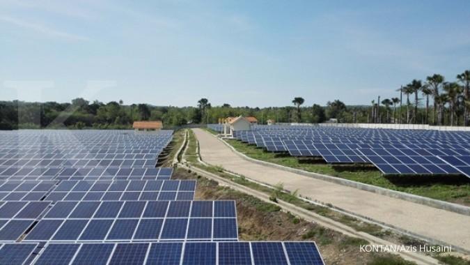 Beleid harga jual listrik EBT mengancam panas bumi