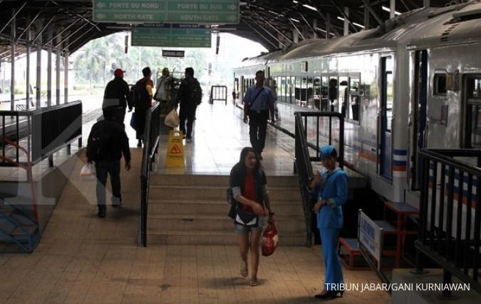 KAI tambah 5 perjalan rute Jakarta-Bandung