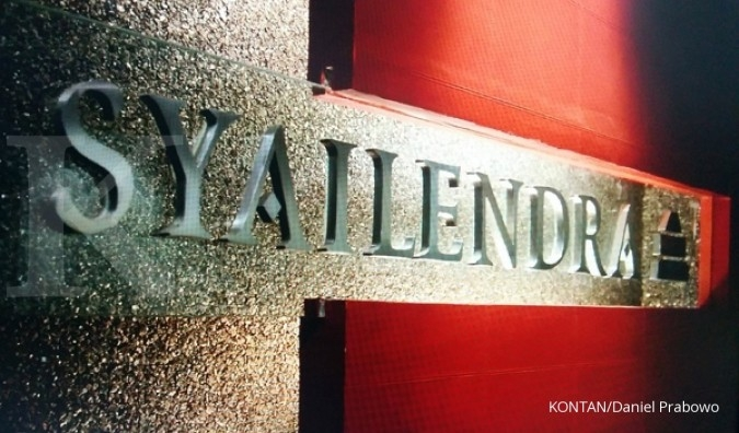 Syailendra Dana Kas raup return 6,52%, November