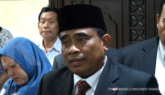 Sumarsono: Isu soal TKA China di Jakarta