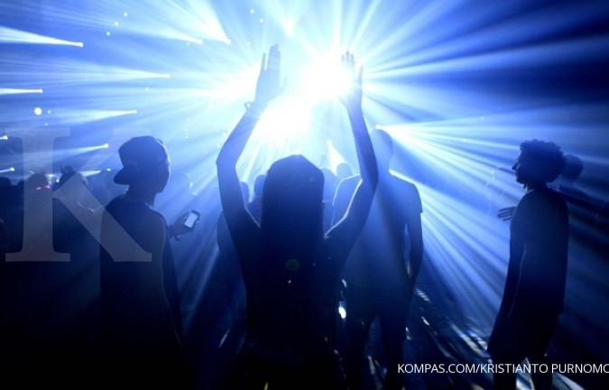 Jakarta closes another night club