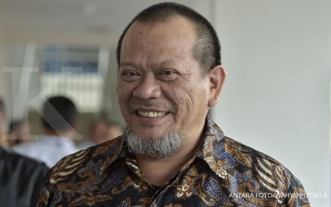 La Nyalla akan tuntut secara hukum Prabowo dan Gerindra