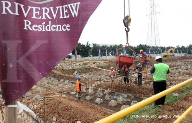 PTPP KIJA PPRO Jababeka PP Properti telah menjual seluruh unit FLPP Riverview Residence