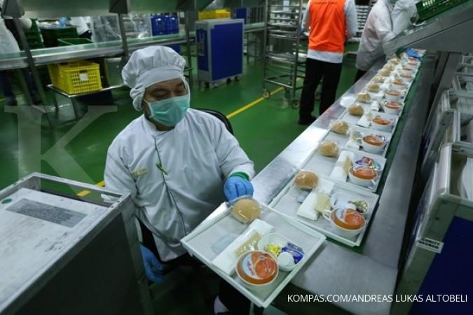 Jurus memulai bisnis katering harian