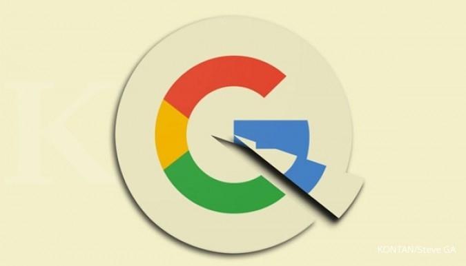 Pajak sudah surati Google soal hasil pemeriksaan