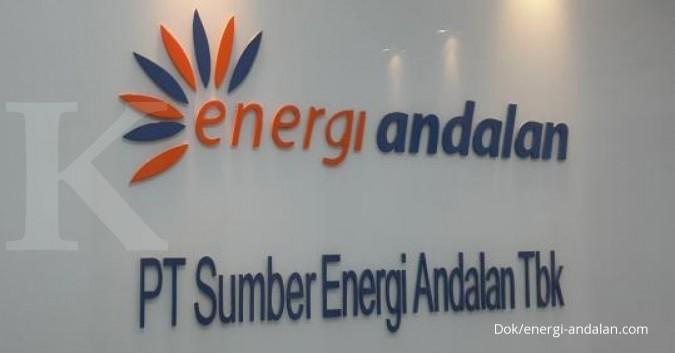 ITMA Sumber Energi Andalan (ITMA) meraih laba US$ 6,47 juta pada akhir 2018