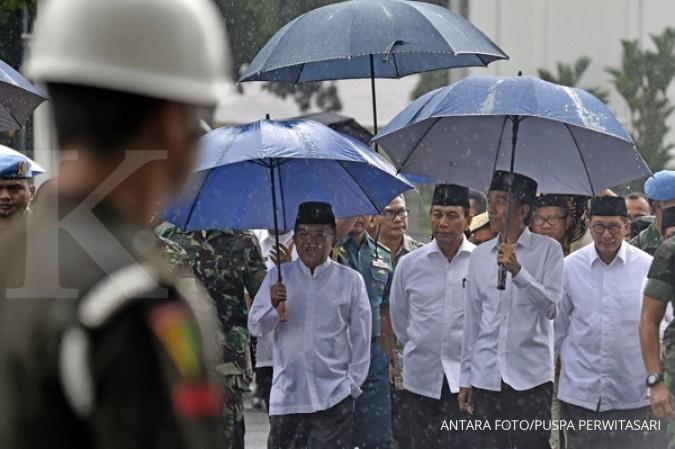 5 Newsmakers: Dari Joko Widodo hingga Ahmad Dhani