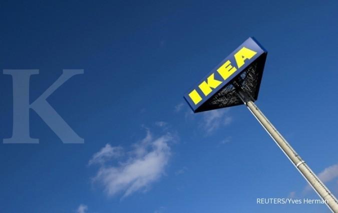 IKEA kembangkan digital & distribusi di Pulau Jawa