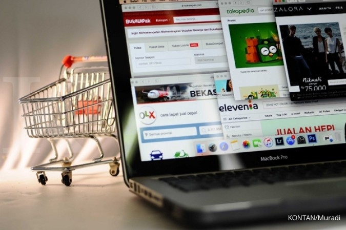 BPS to start collecting e-commerce data in January
