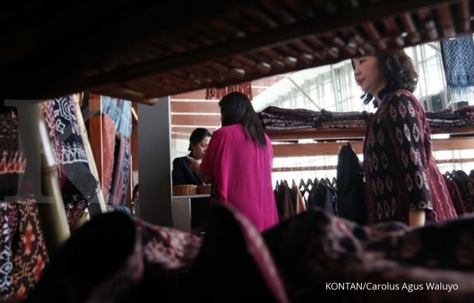 Pebisnis wanita RI lebih baik dari India & Arab