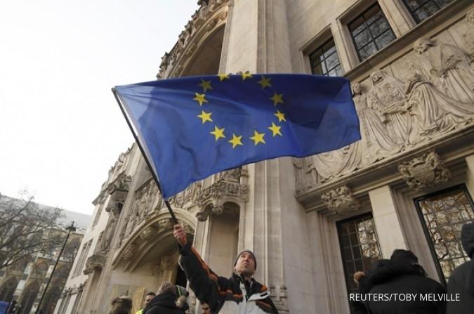 Masa negosiasi Brexit dimulai akhir Maret