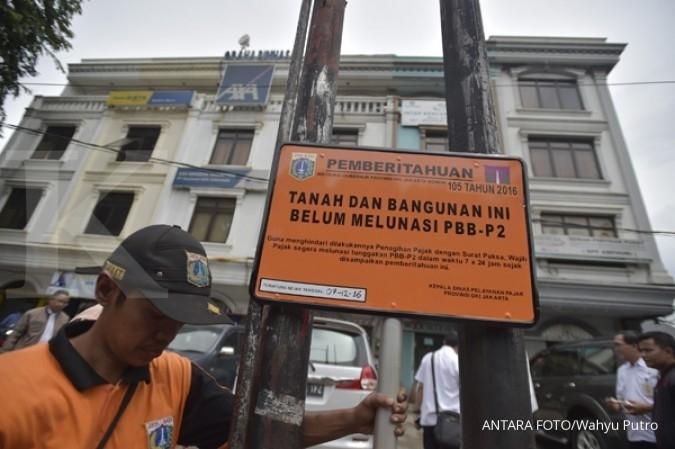 DKI Jakarta menggelar Pekan Panutan Pajak