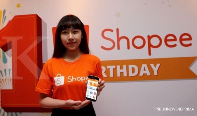 Shopee tantang mahasiswa buat proyek bisnis