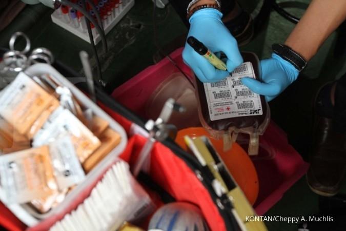 AKPI gelar donor darah meriahkan HUT ke-19