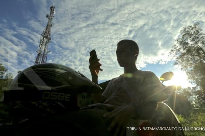 Perang tarif operator akibat lemahnya pengawasan