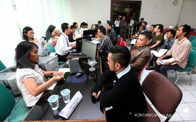 Berharap rating utang RI terdongkrak aturan pajak