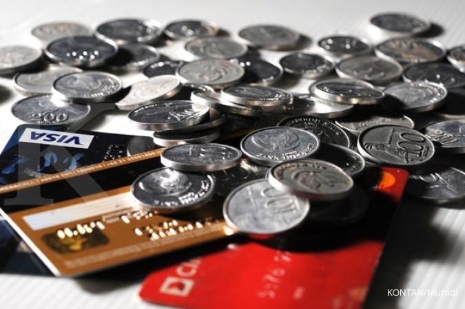 Berhemat agar tetap untung bisnis kartu kredit