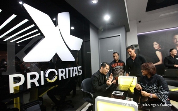 XL Axiata perbesar segmen pascabayar