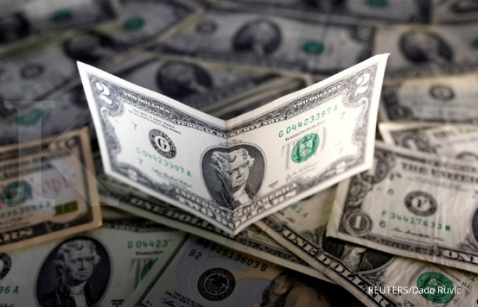 Gagal bayar utang korporasi global meningkat