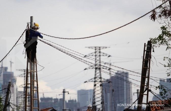 Bank CCB targetkan sindikasi kredit Rp 3,5 triliun